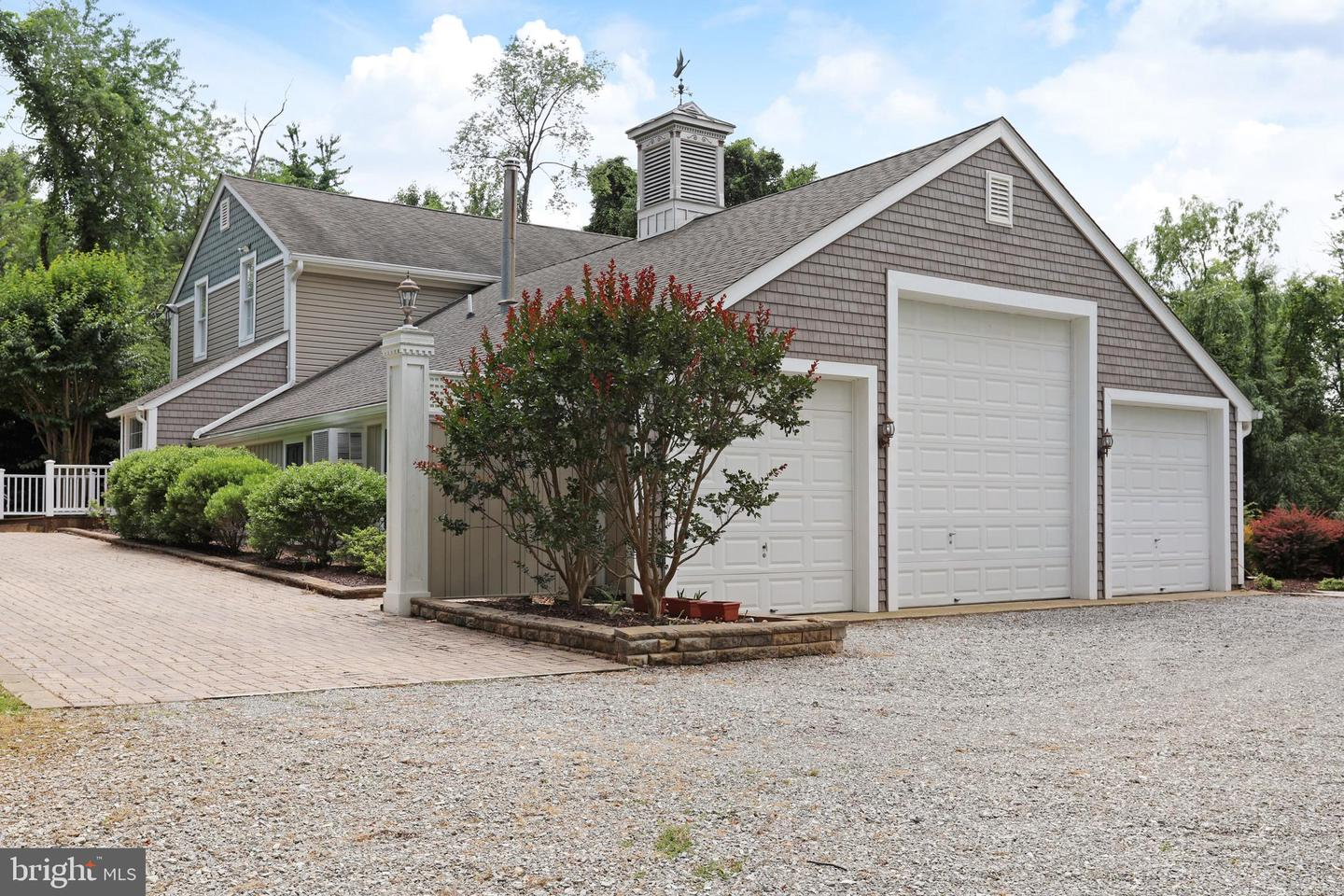 Single Family for Sale at 117 Main Drag Way Harpers Ferry, West Virginia 25425 United States