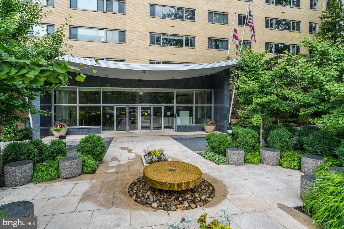 other residential homes for Rent at 4600 Connecticut Ave NW #702 4600 Connecticut Ave NW #702 Washington, District Of Columbia 20008 United States