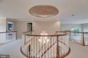 Upper Level Landing - 10810 TRADEWIND DR, OAKTON