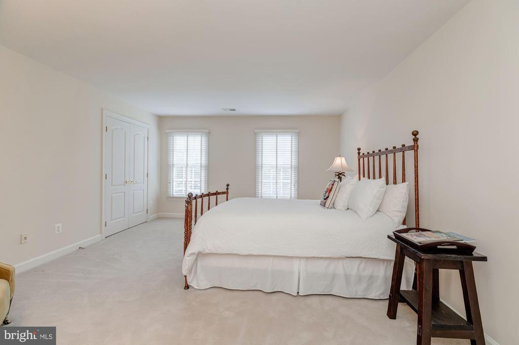 Bedroom 2 - 10810 TRADEWIND DR, OAKTON