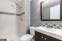 Basement Bathroom - 4085 CHAMPIONSHIP CT, ANNANDALE