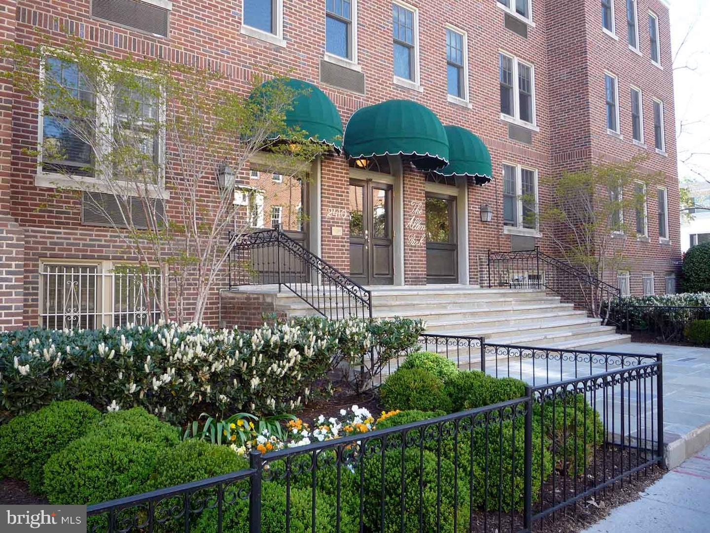 other residential homes for Rent at 2410 20th St NW #108 Washington, District Of Columbia 20009 United States