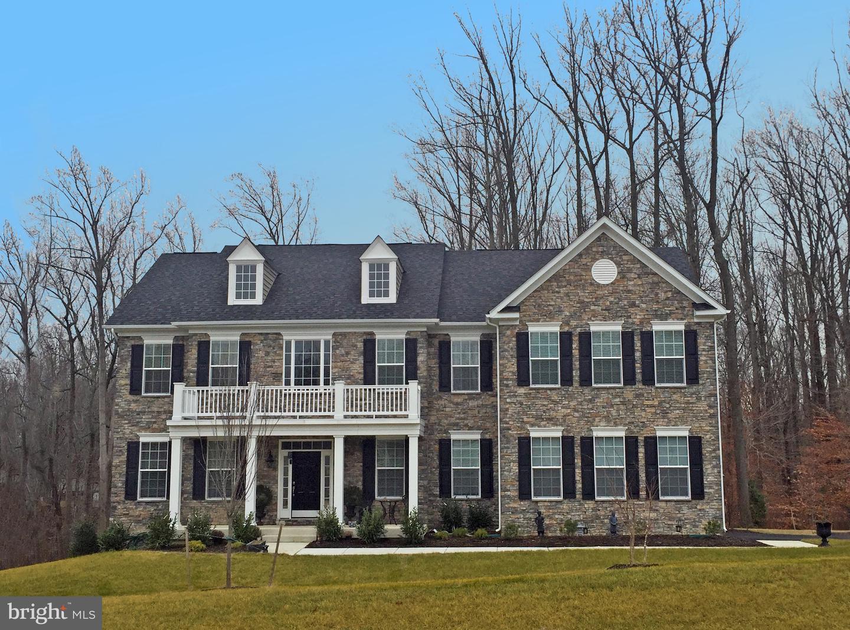 Single Family Homes per Vendita alle ore Sykesville, Maryland 21784 Stati Uniti