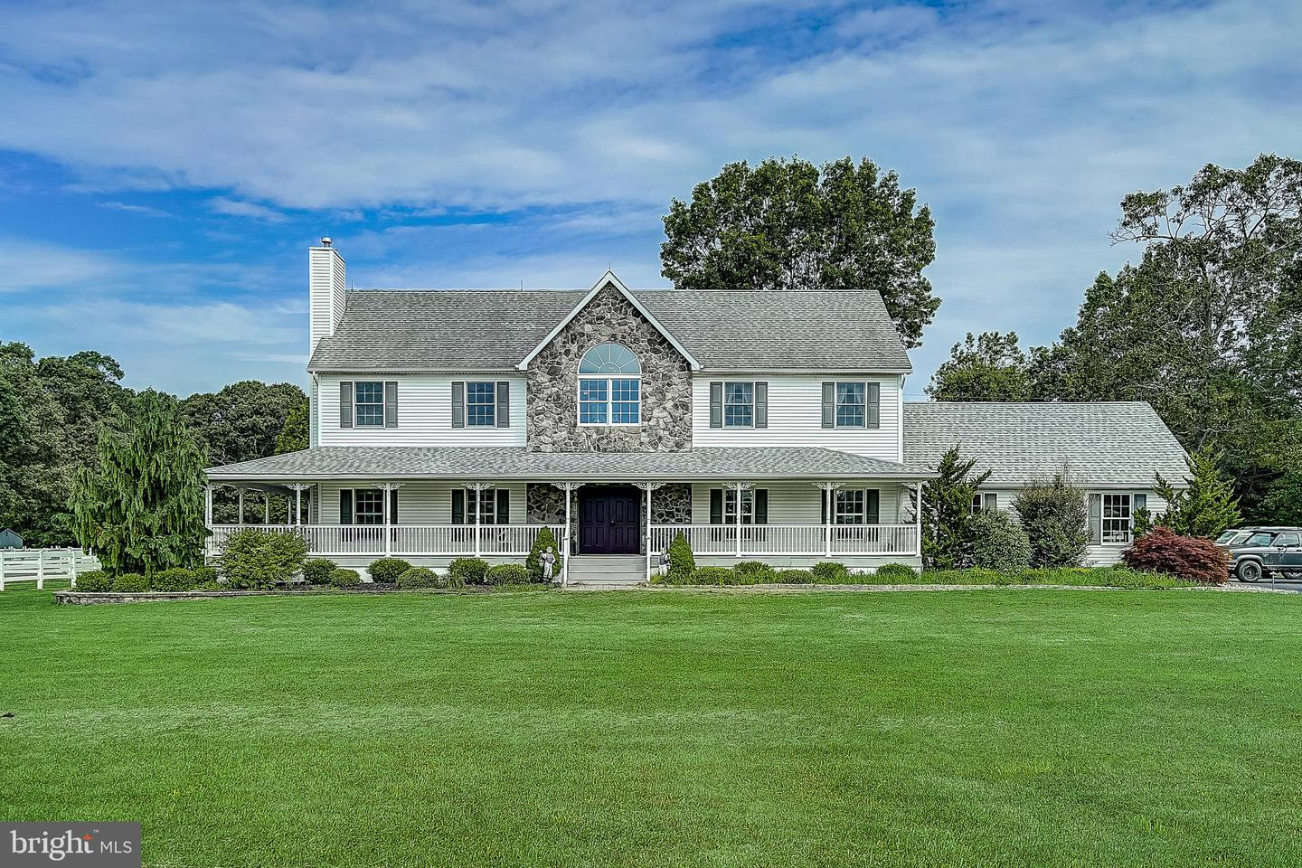 Single Family Homes for Sale at Woodbine, New Jersey 08270 United States