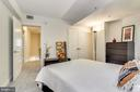 Second Bedroom - 631 D ST NW #639, WASHINGTON