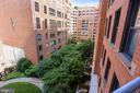 Lush Courtyard - 631 D ST NW #639, WASHINGTON