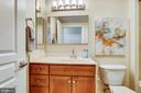 Master Bath - 631 D ST NW #639, WASHINGTON