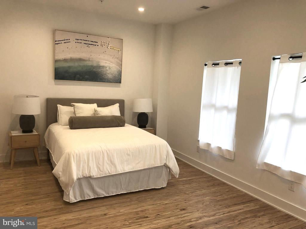 Large Master Bedroom can be Converted into 2 / 2 - 3819 14TH ST NW #UNIT 1, WASHINGTON