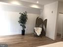 Ample Space in Masterbedroom - Sitting Area - 3819 14TH ST NW #UNIT 1, WASHINGTON