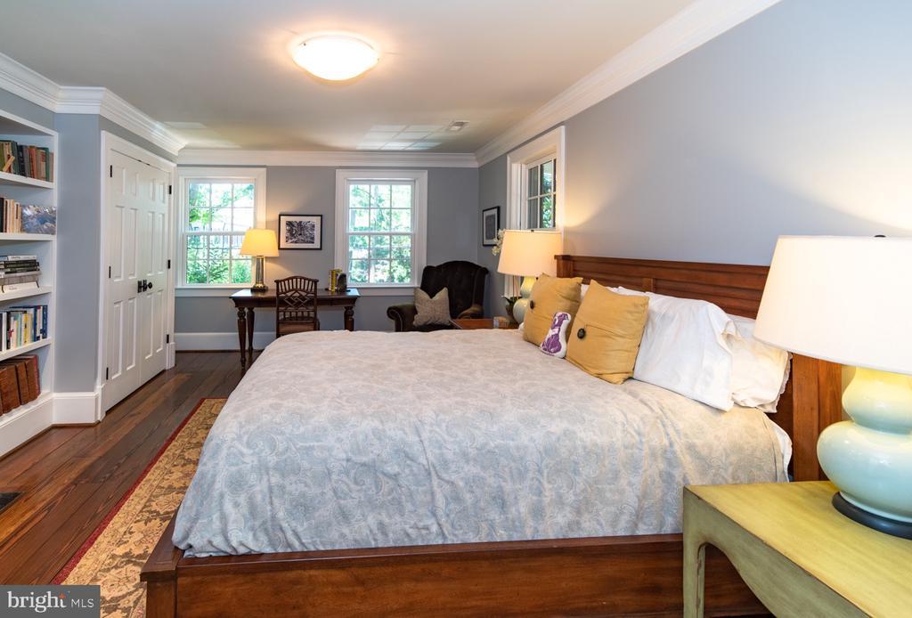 Bedroom 2 - 412 WOLFE ST, ALEXANDRIA