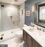Bedroom 2 Full Bath - 412 WOLFE ST, ALEXANDRIA