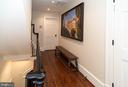 Bedroom Level Hall - 412 WOLFE ST, ALEXANDRIA