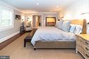 Master Bedroom - 412 WOLFE ST, ALEXANDRIA