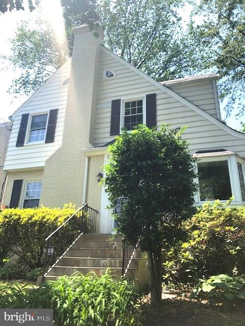 Single Family for Sale at 5540 30th Pl NW Washington, District Of Columbia 20015 United States