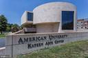 American University - 4114 DAVIS PL NW #4, WASHINGTON
