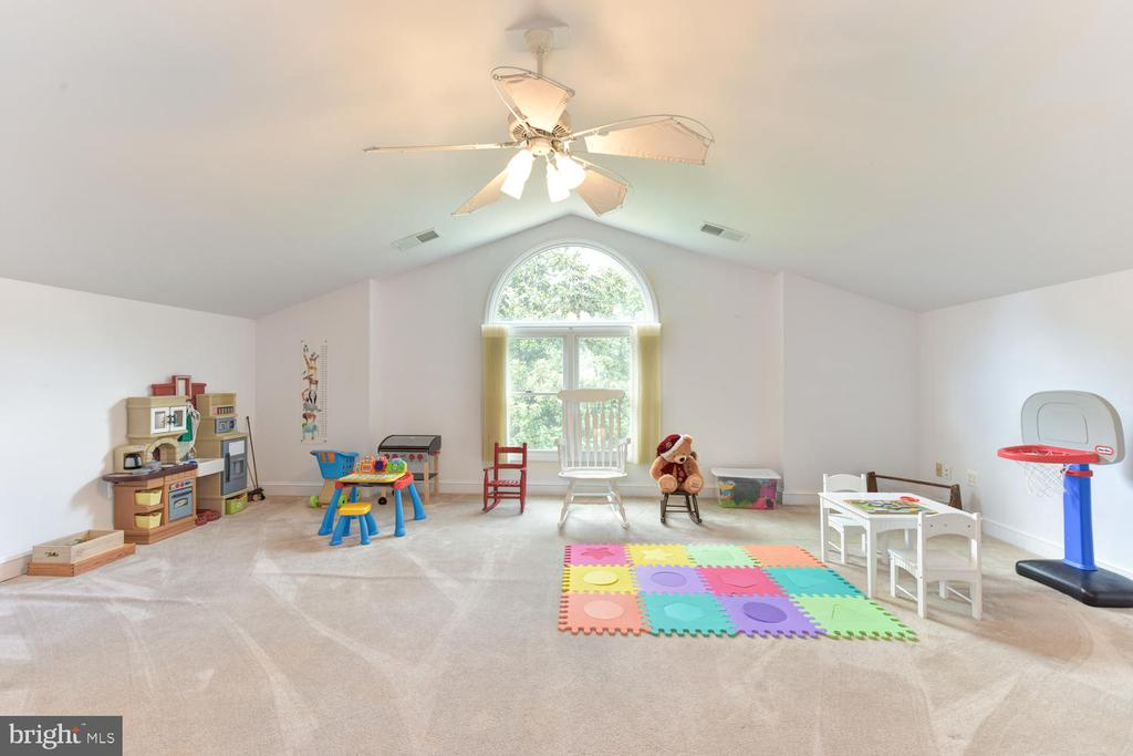 Great additional bedroom /play area/office - 1503 RIVER FARM DR, ALEXANDRIA