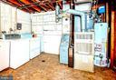 Washer and Dryer. - 6815 TILDEN LN, NORTH BETHESDA