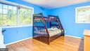 Second Upstair's Bedroom. - 6815 TILDEN LN, NORTH BETHESDA
