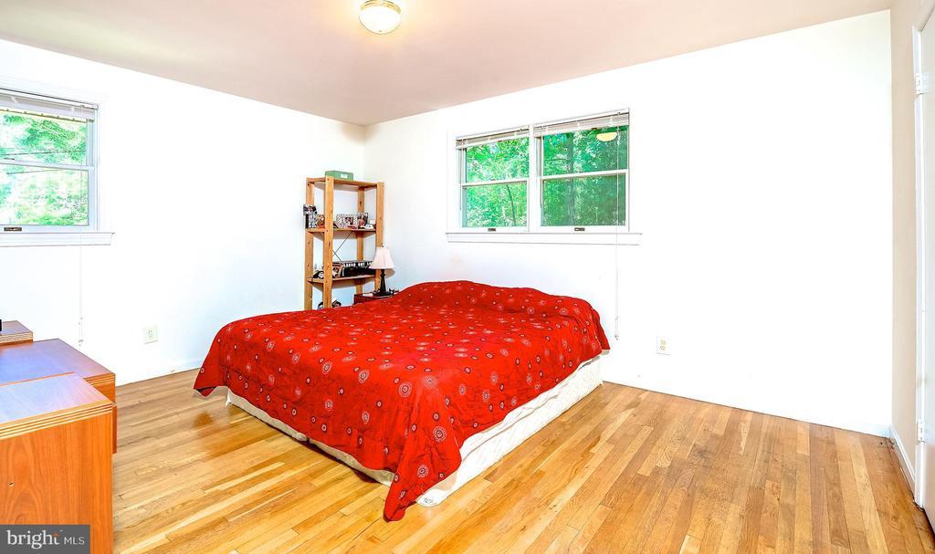 Master Bedroom - 6815 TILDEN LN, NORTH BETHESDA