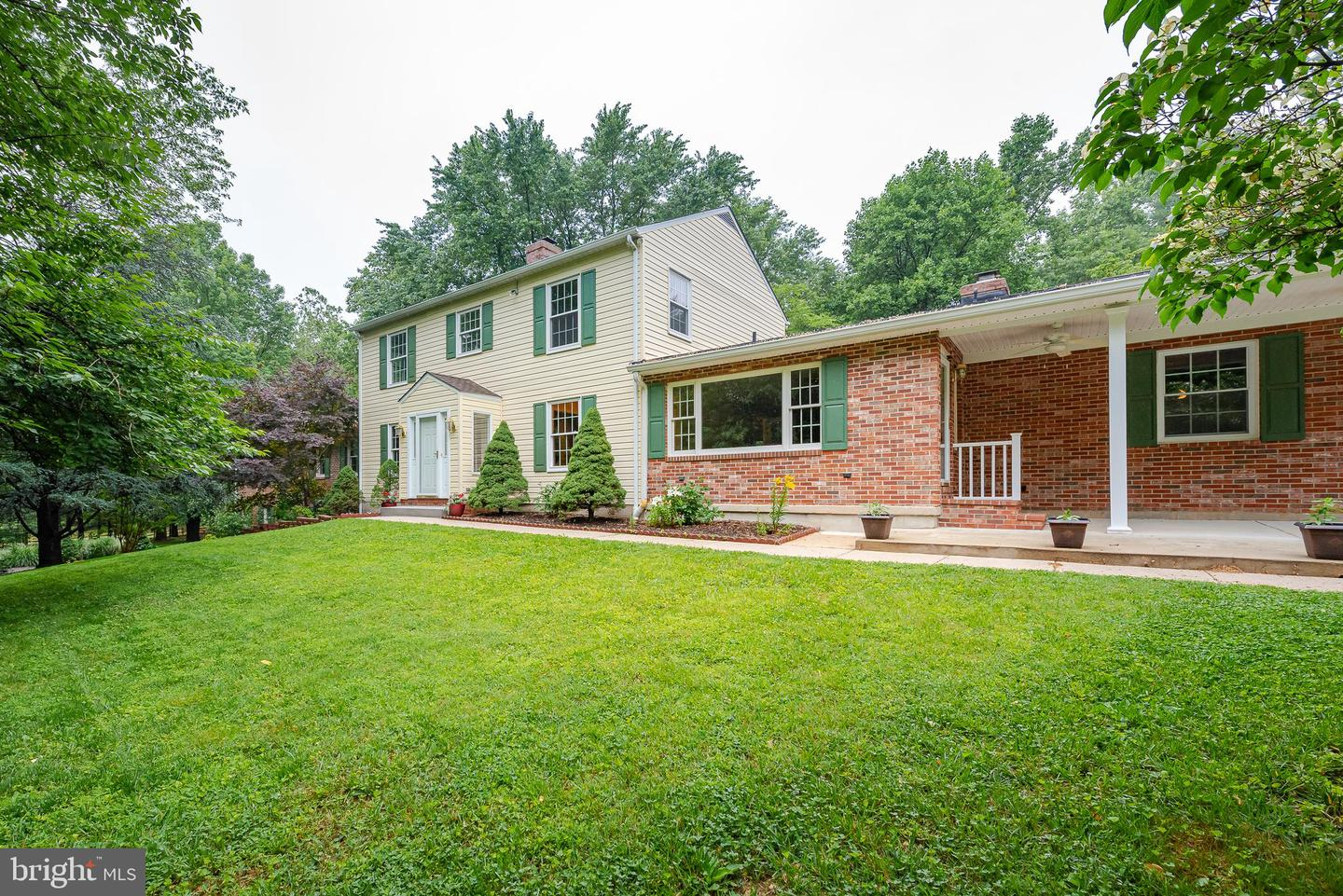 Single Family for Sale at 3442 Rosemary Ln West Friendship, Maryland 21794 United States