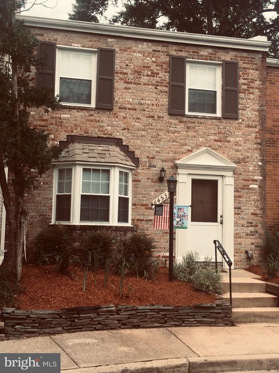 6453  GILDAR STREET 22310 - One of Alexandria Homes for Sale