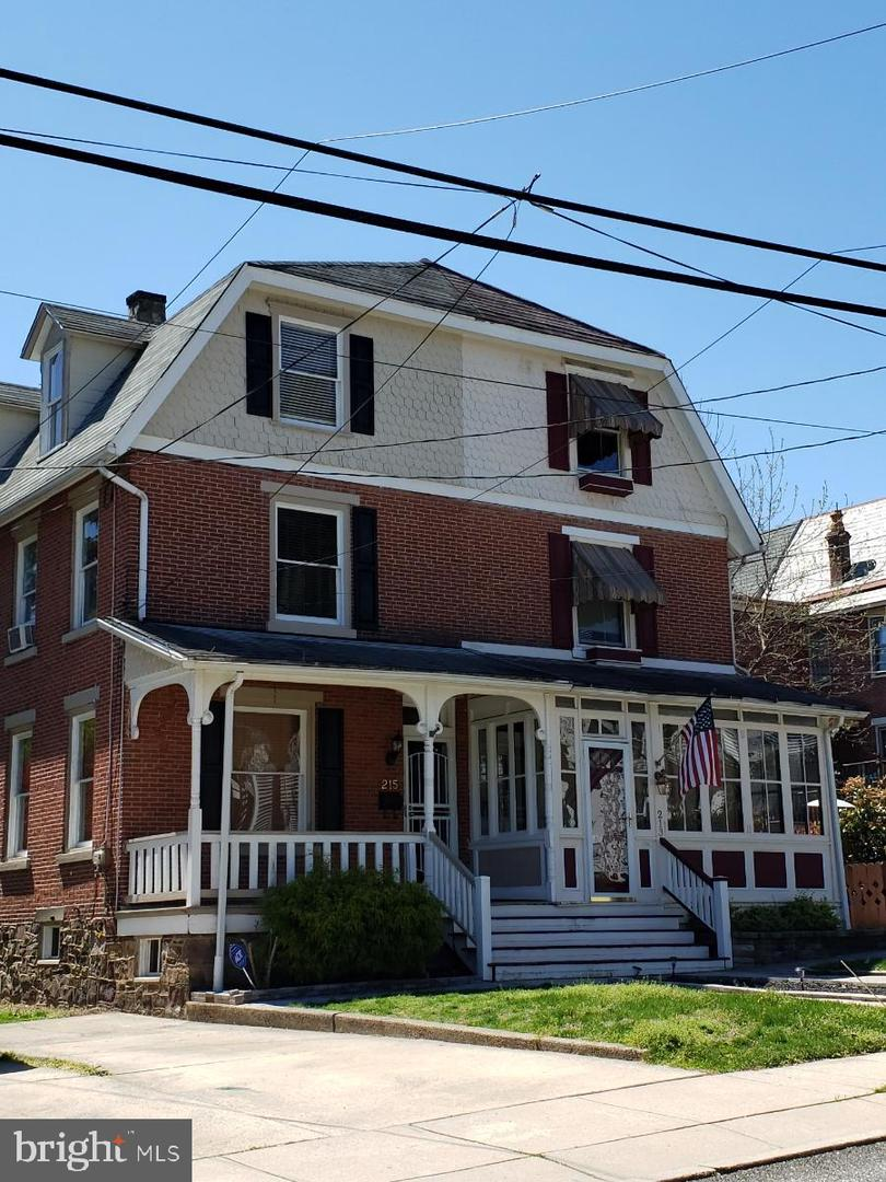 Property vì Bán tại Woodbury, New Jersey 08096 Hoa Kỳ