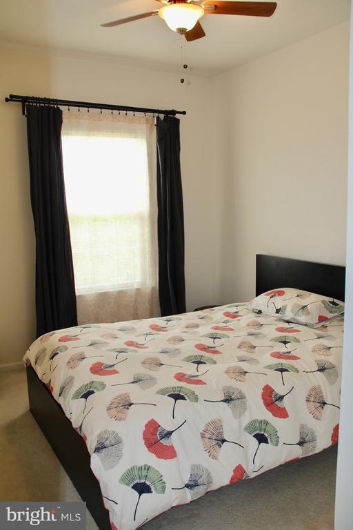 2nd Bedroom - 9039 BELO GATE DR, MANASSAS PARK