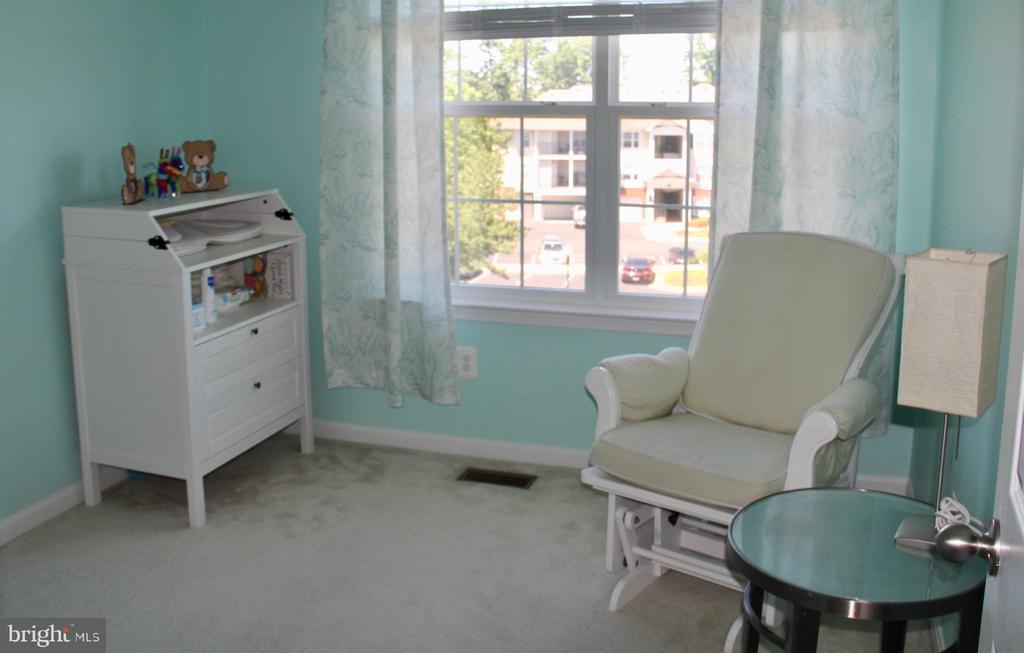 3rd Bedroom - 9039 BELO GATE DR, MANASSAS PARK