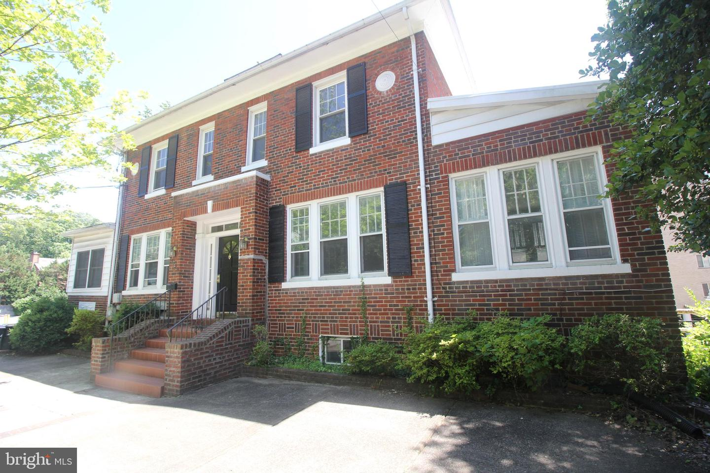 Single Family for Sale at 3728 Legation St NW Washington, District Of Columbia 20015 United States