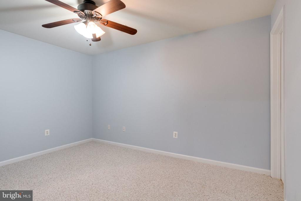 Extra Room in Basement. - 15542 MILLER SCHOOL PL, MANASSAS