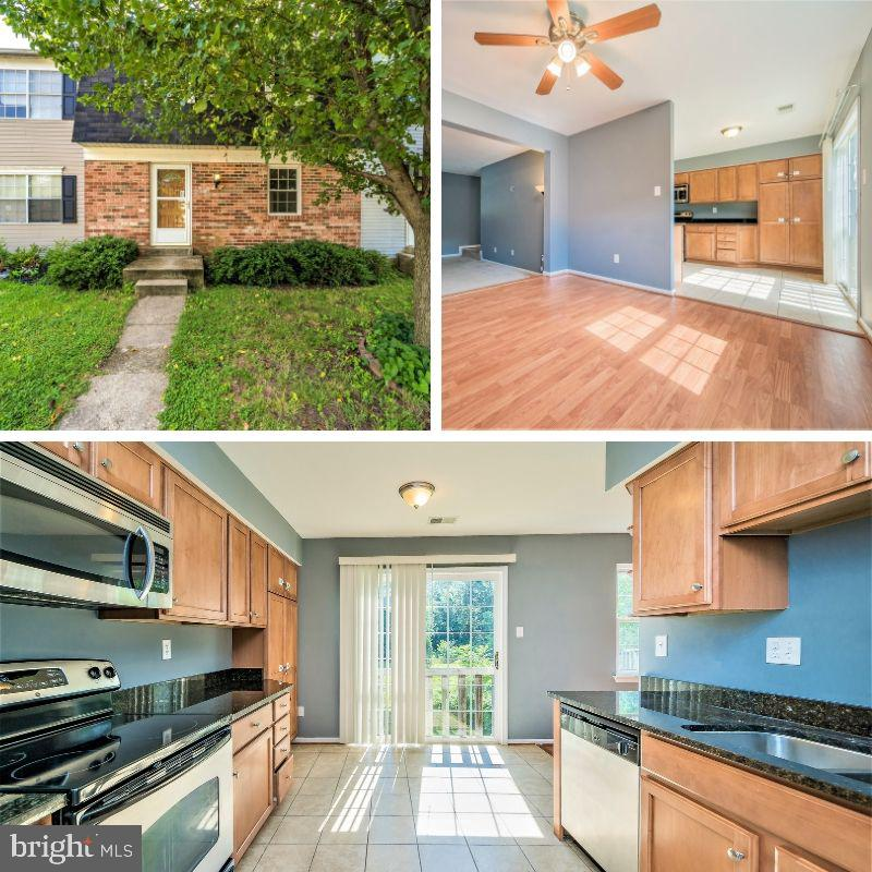 Single Family for Sale at 811 Cedar Ct La Plata, Maryland 20646 United States