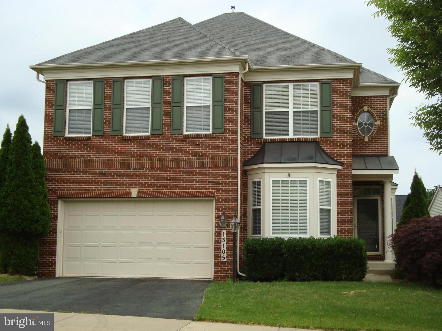 Single Family for Sale at 13105 Commodore Ln Clarksburg, Maryland 20871 United States