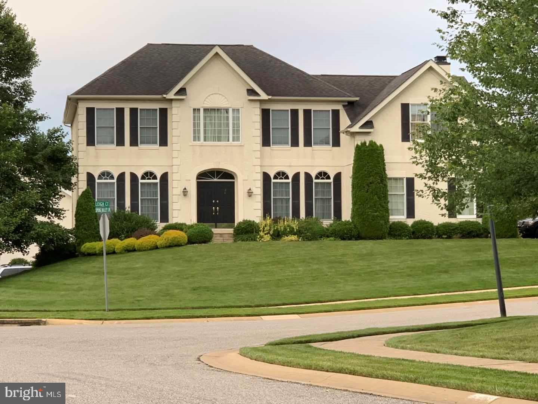 Single Family Homes per Vendita alle ore Hockessin, Delaware 19707 Stati Uniti