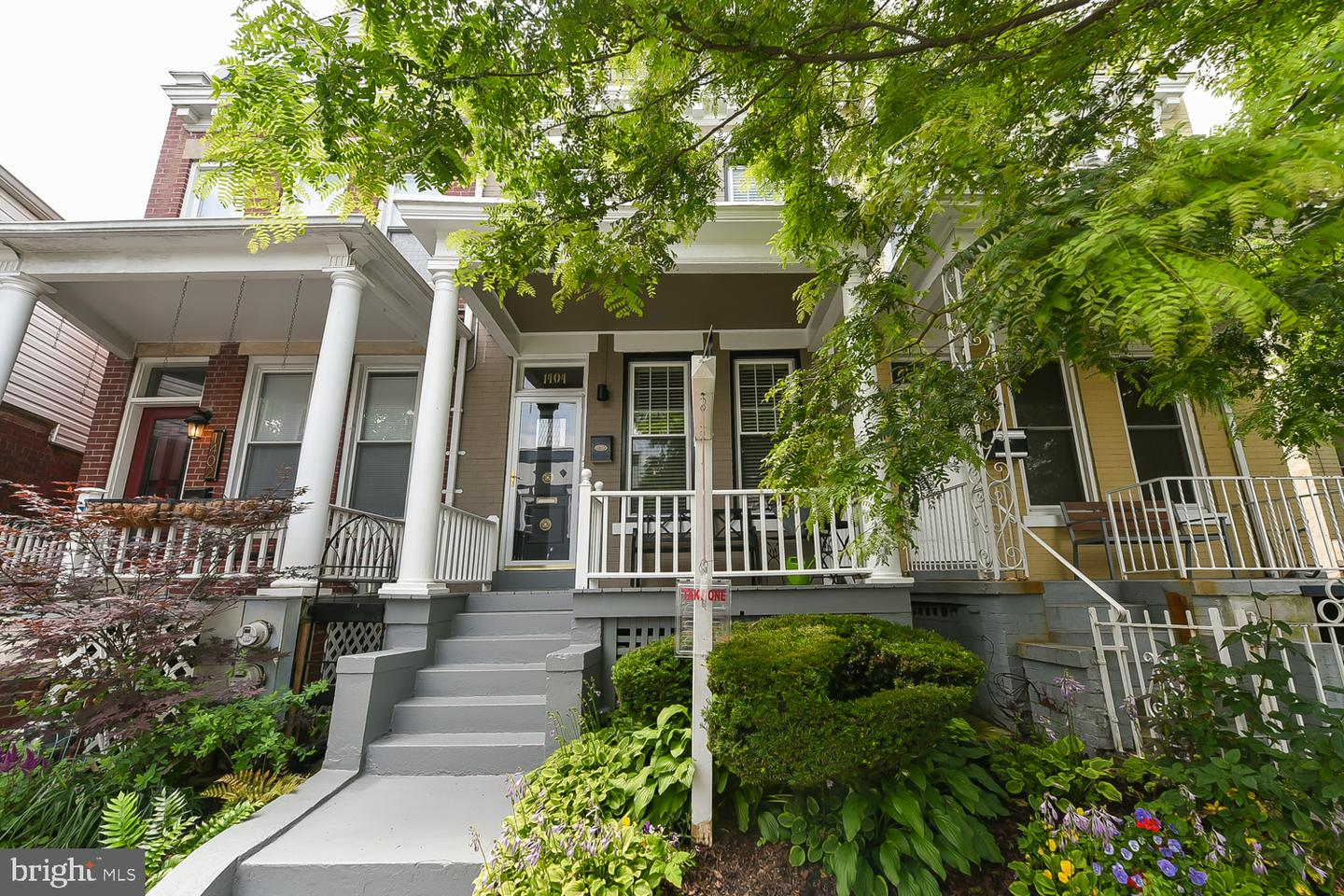 1404 PERRY PLACE NW, WASHINGTON, District of Columbia