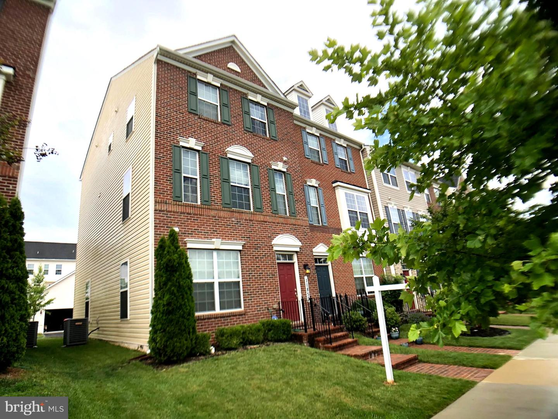 Single Family for Sale at 11859 Little Seneca Pkwy Clarksburg, Maryland 20871 United States