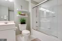 Master Bathroom - 2726 GALLOWS RD #1213, VIENNA