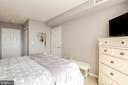 Master Bedroom - 2726 GALLOWS RD #1213, VIENNA