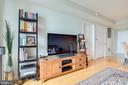 Living Room - 2726 GALLOWS RD #1213, VIENNA