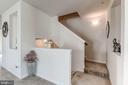 Stairway - 24604 BYRNE MEADOW SQ, ALDIE
