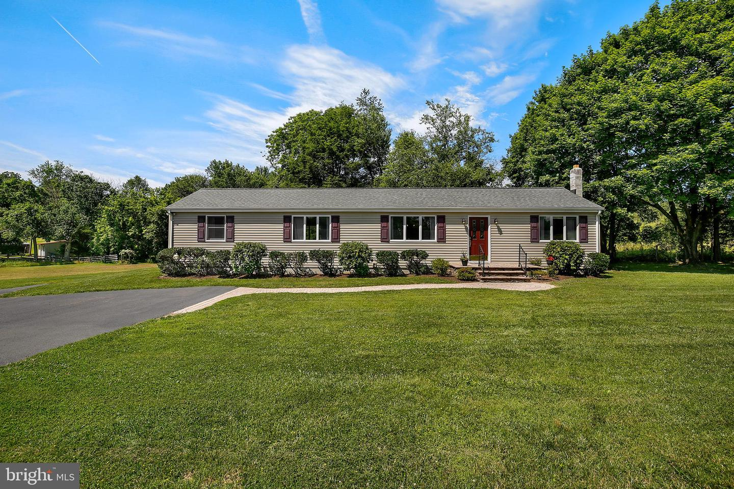 Single Family for Sale at 3020 Pfefferkorn Rd West Friendship, Maryland 21794 United States