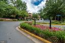 Landscaped Community - 11208 CHESTNUT GROVE SQ #212, RESTON