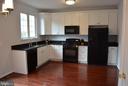 Kitchen - 43809 LEES MILL SQ, LEESBURG