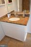 Bathroom - 43809 LEES MILL SQ, LEESBURG