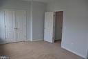 Bedroom 1 - 43809 LEES MILL SQ, LEESBURG