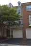 Main Entrance, 1-car garage and 1-car Driveway - 43809 LEES MILL SQ, LEESBURG