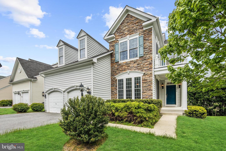 Single Family for Sale at 9092 Tiber Ridge Ct Ellicott City, Maryland 21042 United States