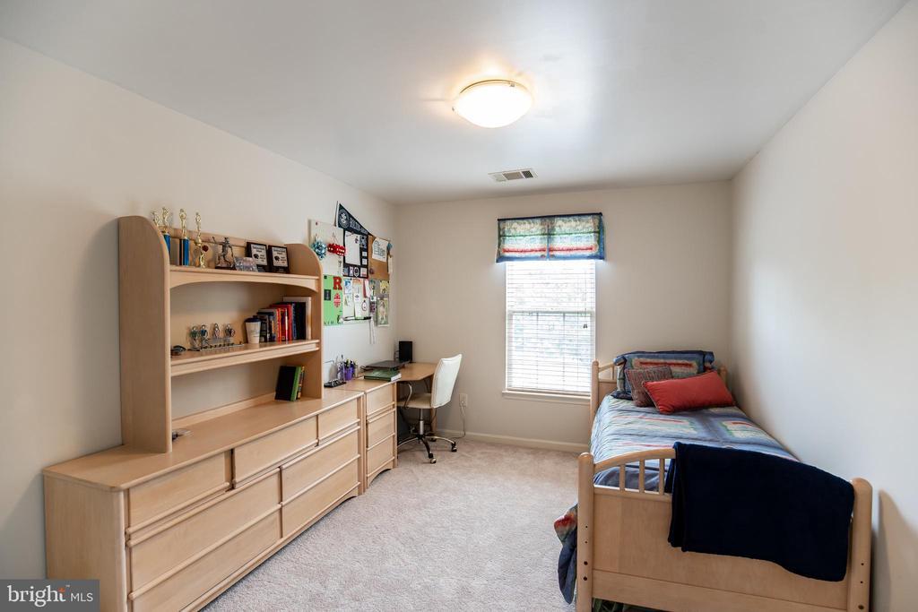 Bedroom #3 - 13509 SHEARWATER PL, GERMANTOWN