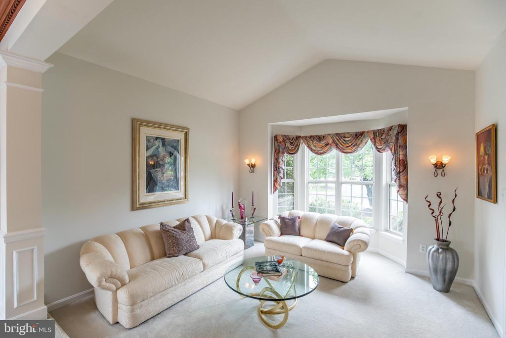 Formal Living Room - 13509 SHEARWATER PL, GERMANTOWN