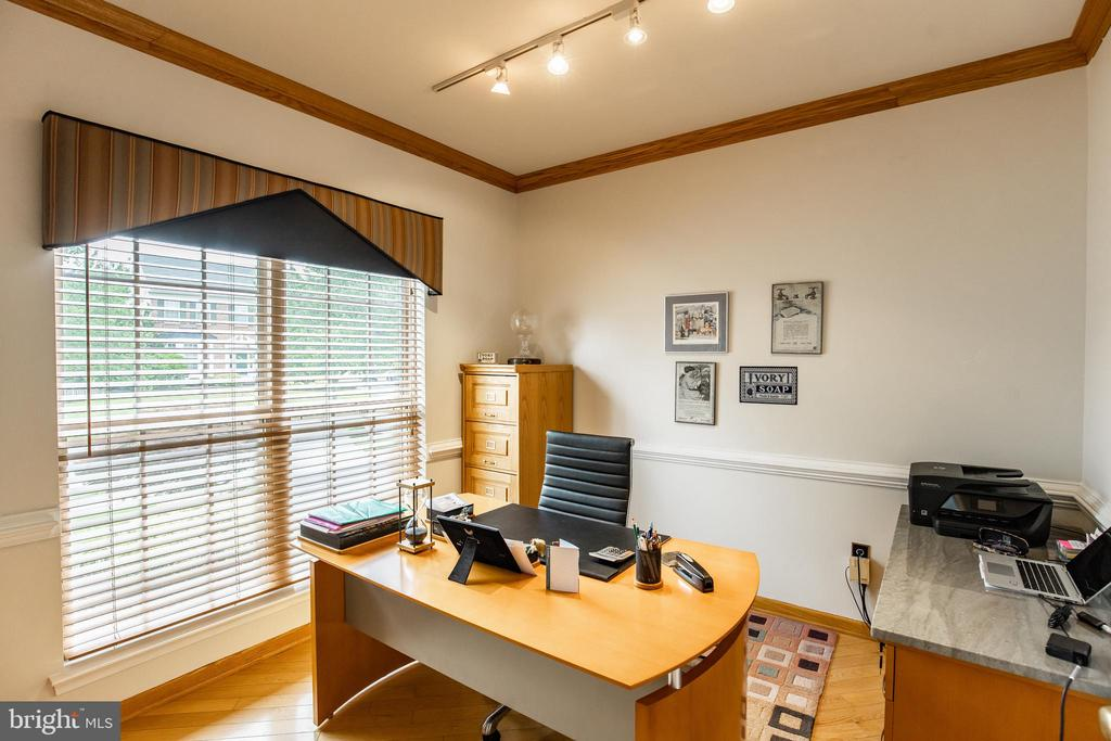Main Level Office - 13509 SHEARWATER PL, GERMANTOWN