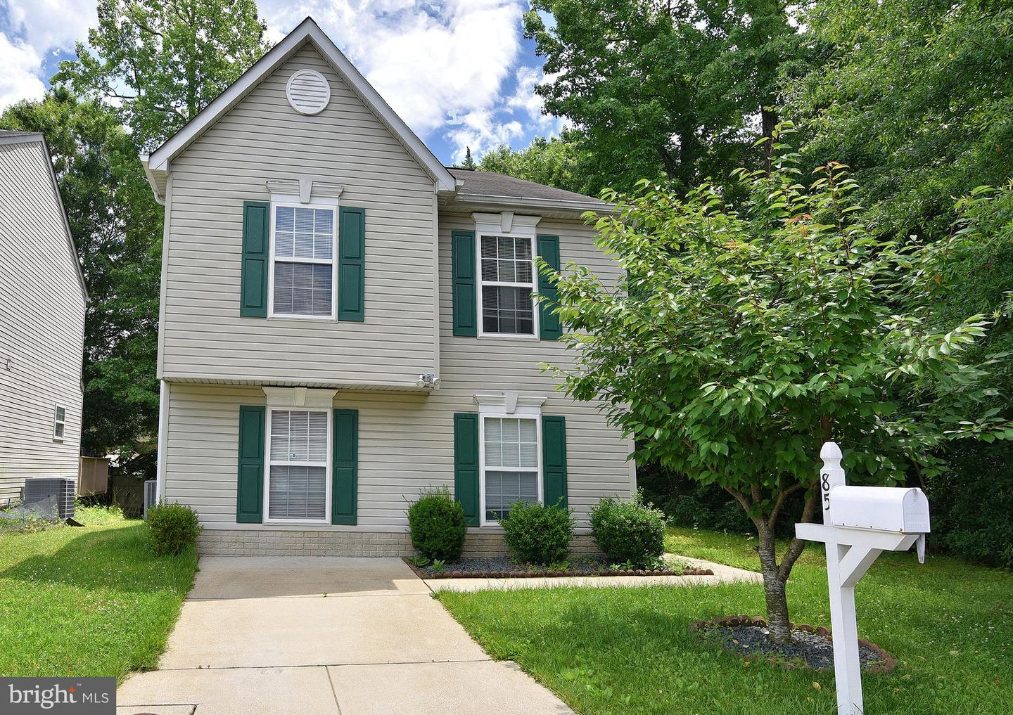 Single Family for Sale at 85 Lawrence Ave 85 Lawrence Ave Severn, Maryland 21144 United States